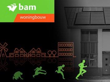 Presentatie BAM Woningbouw