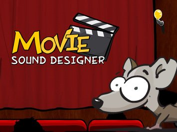 Movie Sound Designer