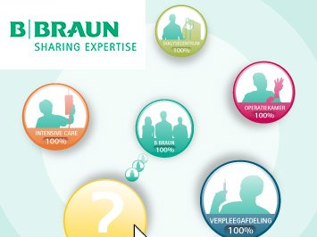 B.Braun Experteaser