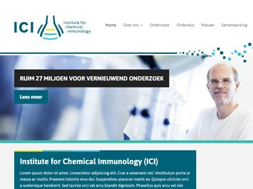 Institute for Chemical Immunology