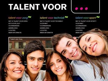 Talent voor