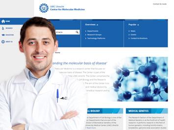 UMC Utrecht Center for Molecular Medicine