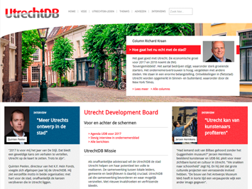 Utrecht Development Board