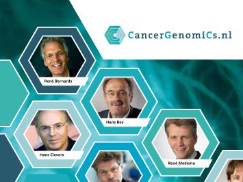 CancerGenomics.nl