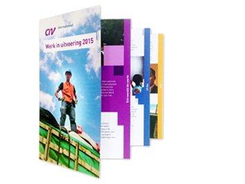 CNV verkort jaarverslag