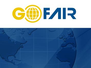 GO FAIR logo restyle