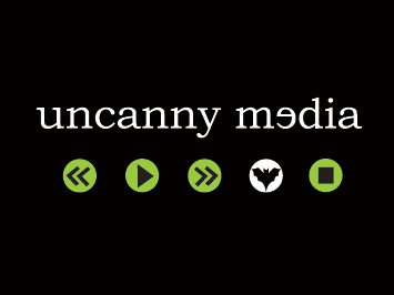 Uncanny media