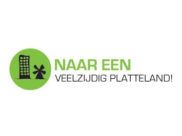 Logo Veelzijdig Platteland!