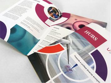 HUBS magazine